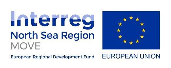 #nsrmove; Interreg