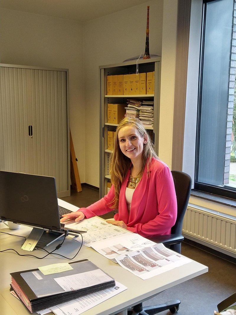 Lien en Sigrid, de vrouwkracht achter de intergemeentelijk omgevingsdienstverlening