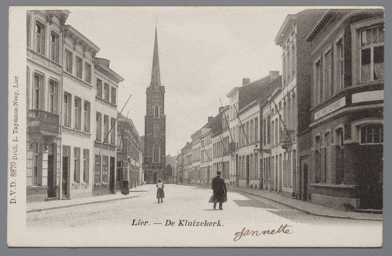 Stadsarchief Lier 001001650