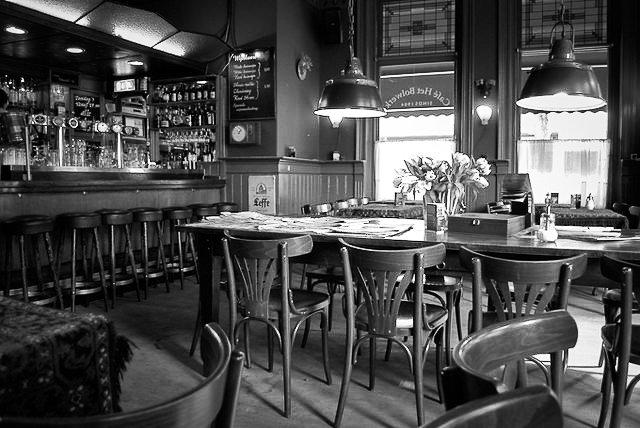 Wees welkom in de erfgoedcafés van Sint-Katelijne-Waver, Puurs-Sint-Amands, Bornem en Willebroek.