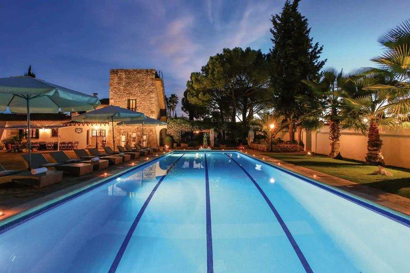 Masia Pairal, Sitges Luxury Villa