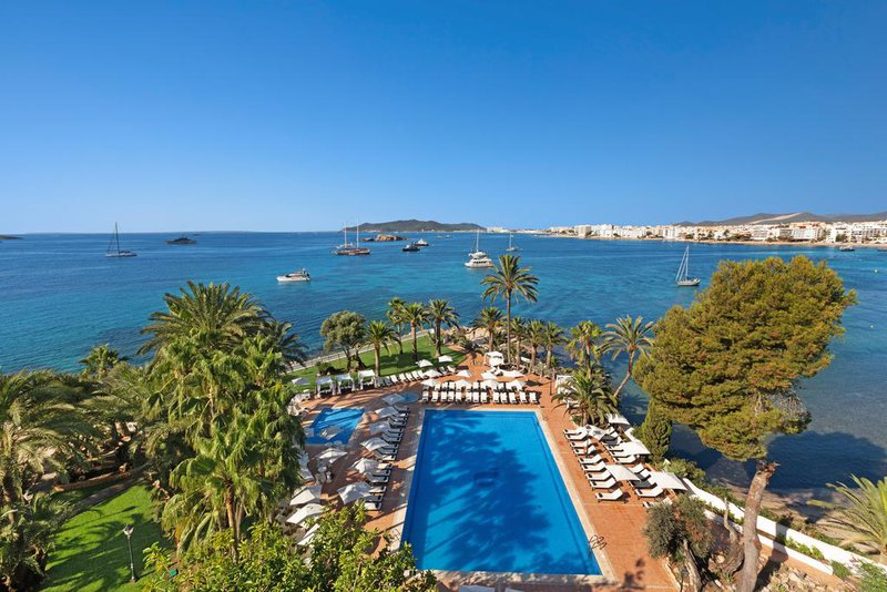 THB Los Molinos Gay Friendly Ibiza