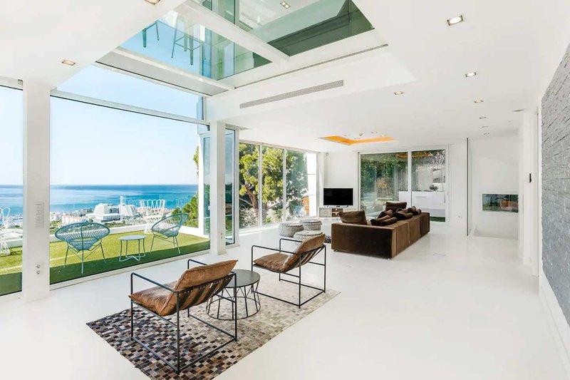 Villa Casablanca Sitges