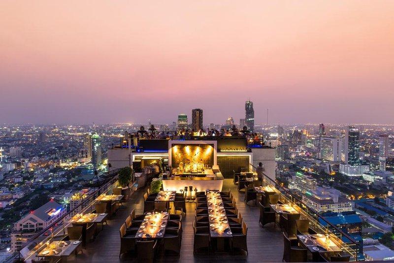 The Banyan Tree Bangkok