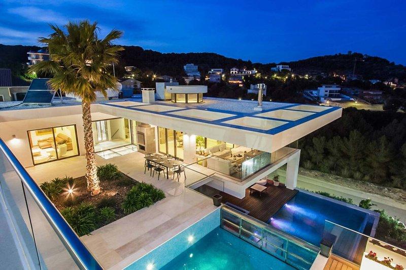 Sitges Villa Laguna