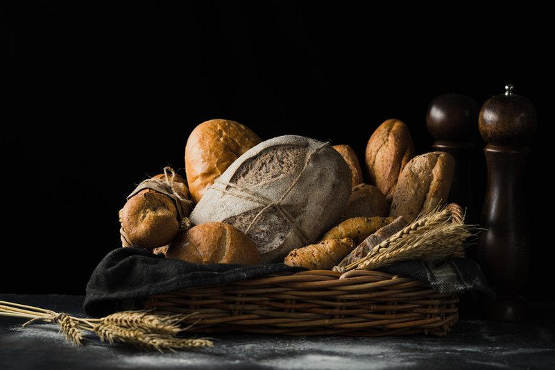 A basket of breadEnjoy your meal!I would love to hear your comments!Leave me a message with your Suggestions and comments, or any questions about photography. Any questions please don't hesitate to ask.Want to work with me? Please contact me by email for more details.