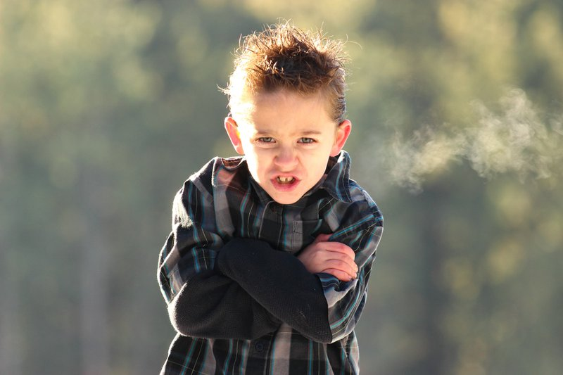 tantrum kids things parent should never apologize for