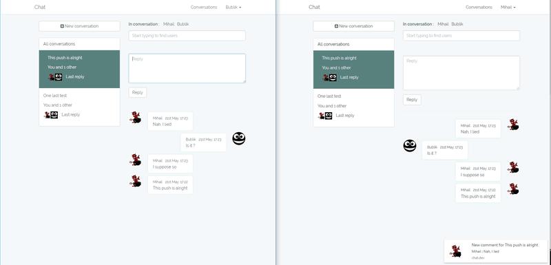 Chat | Fonseka Innovations