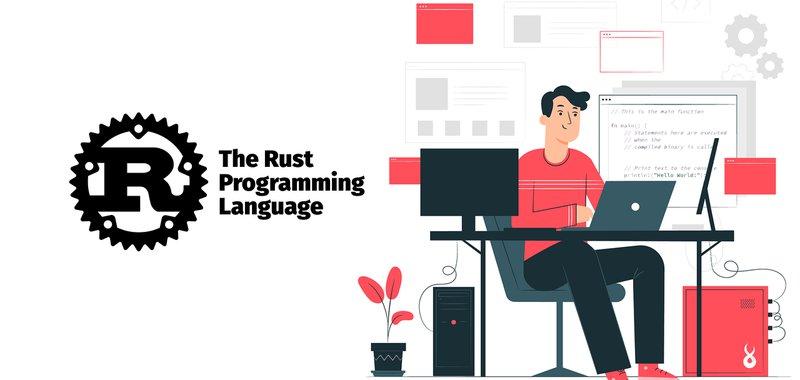 Rust Programming Language   Fonseka Innovations