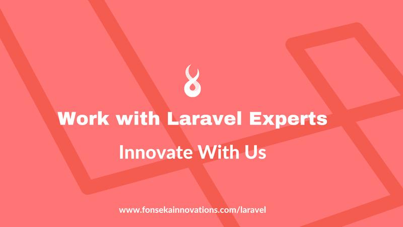Laravel Expertss