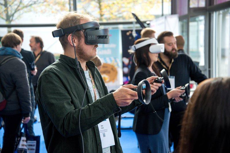 Tech Predictions - VR