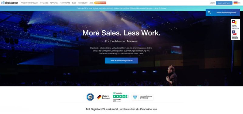 einen eigenen WordPress Onlineshop erstellen mit Shopify