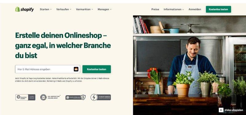 einen eigenen WordPress Online Shop erstellen