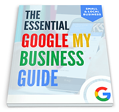 The essential Google My Business Guide