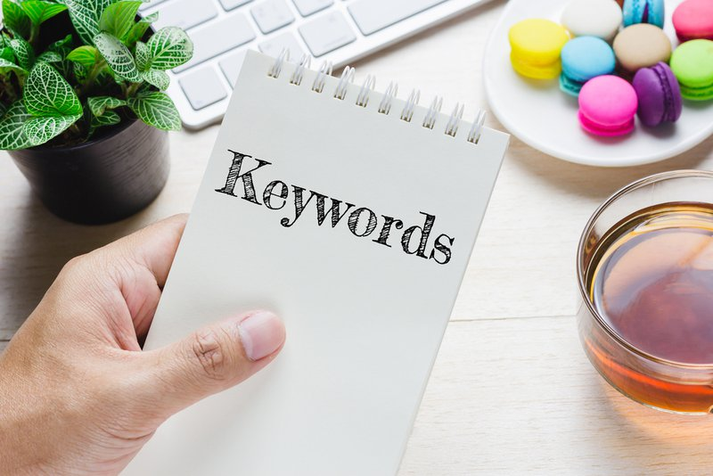 keywords common seo mistakes