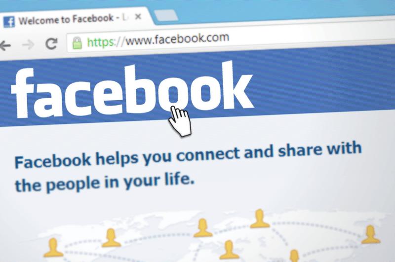 social media platforms - facebook