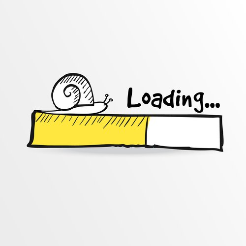 importance of seo loading time