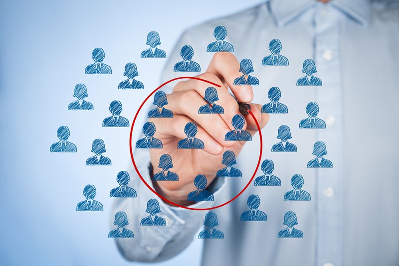 customer personas segmentation