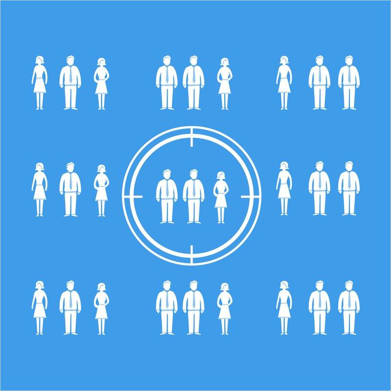 customer personas target audience