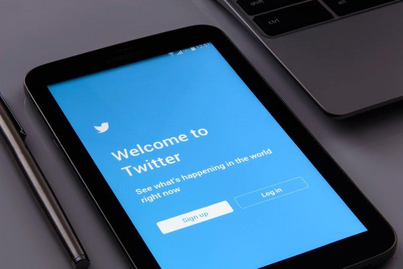 social media platforms - twitter