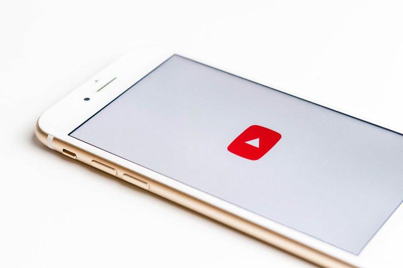 social media platforms - youtube
