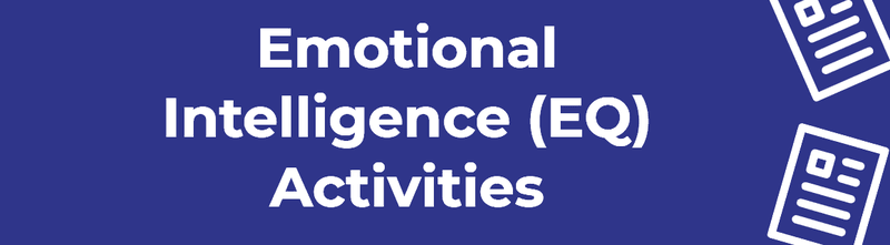emotional intelligence activities