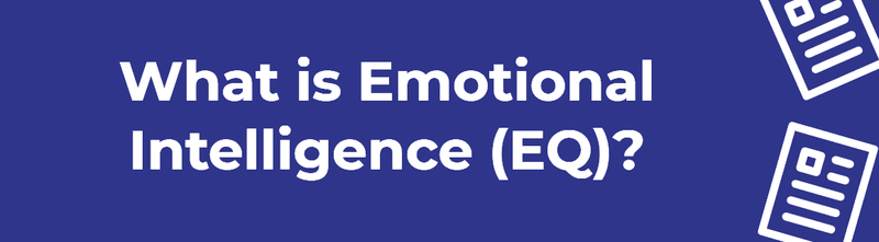 emotional intelligence relationship management eq