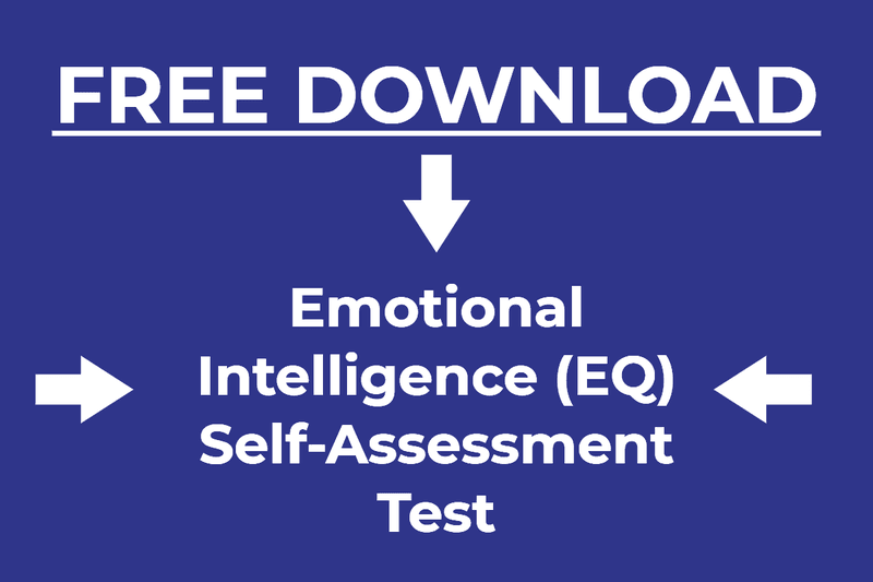 emotional intelligence self assessment