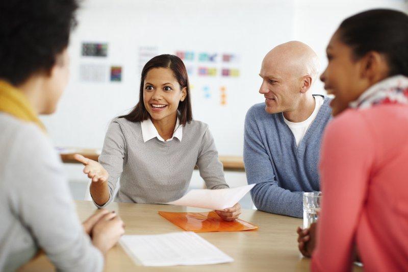 facilitative listening skills
