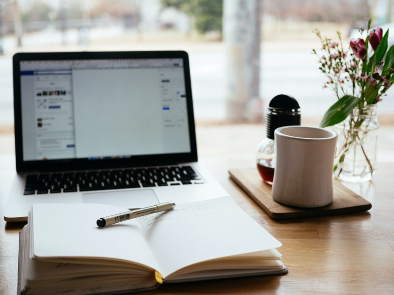 writing environment