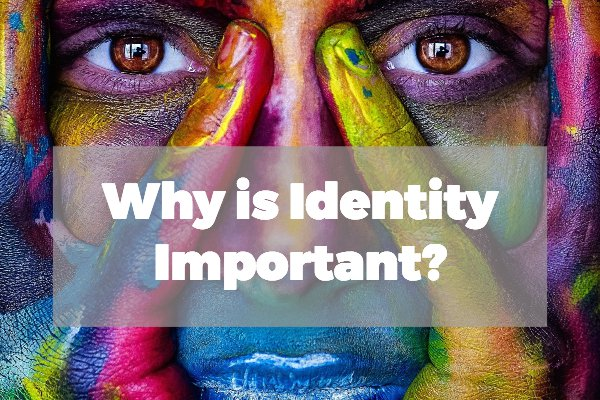 why is identity important aristotles cafe