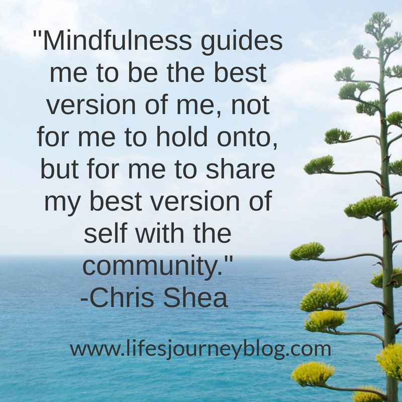 selfishness mindfulness