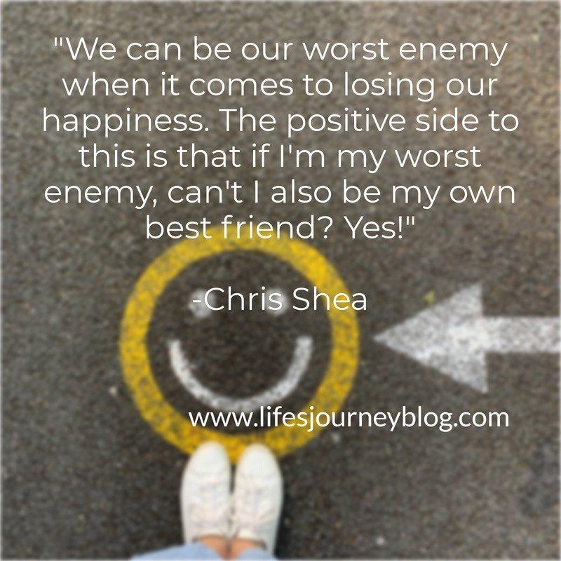 happy happiness change
