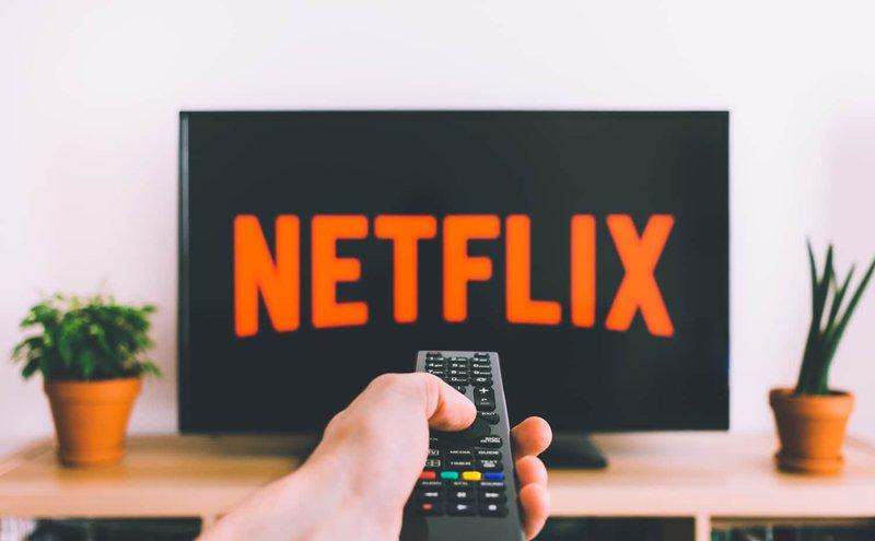 Netflix disrupted software through software.