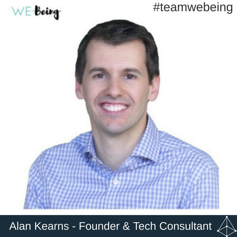 Alan Kearns, Co-Founder & Tech Consultant