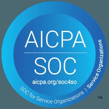 SOC 2 Certificate logo