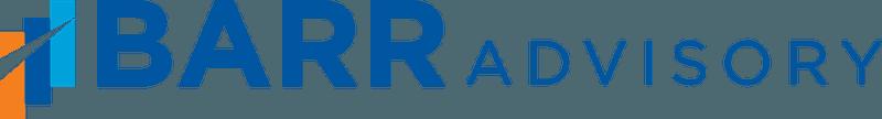 BARR Advisory logo