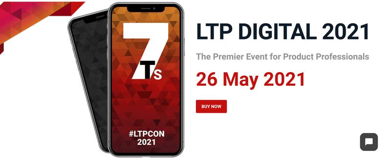 product conferences LTP Digital