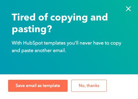 hubspot secondary product onboarding
