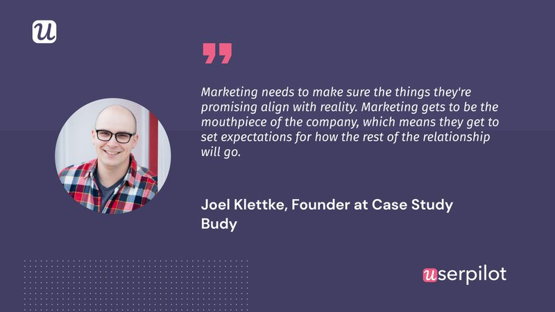 Joel Klettke quote