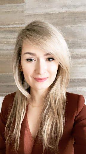 Margaret Zablocka Onoco Headshot
