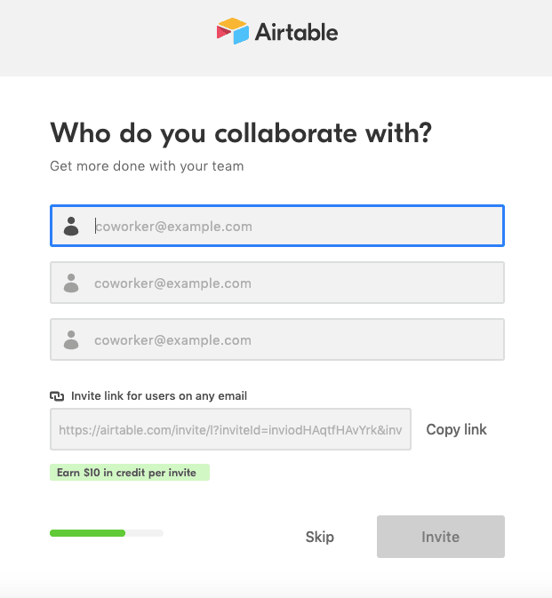 Best App Onboarding (Airtable 4)