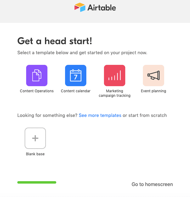Best App Onboarding (Airtable 6)