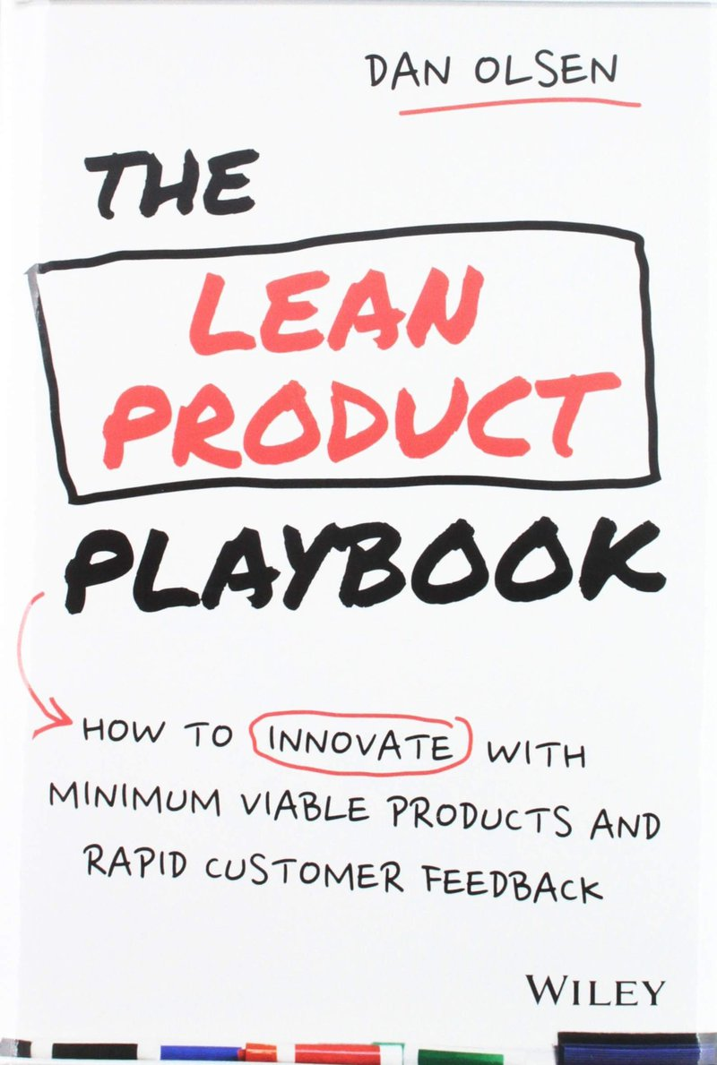 dan olsen lean playbook