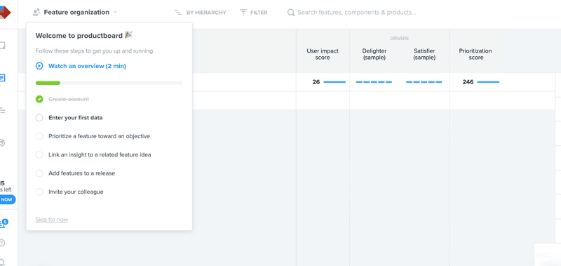 Product-Led User Adoption Flywheel: checklist