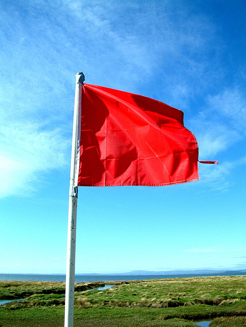 Track red flags as part of your User Adoption Metrics