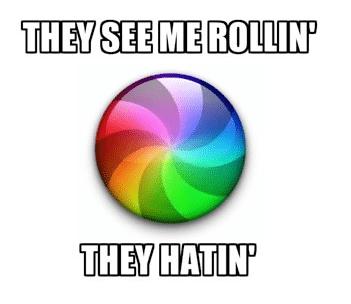 slow load meme