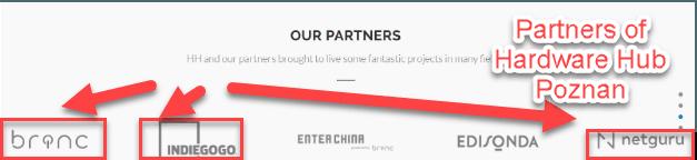 Netguru Hardware Hub partnership