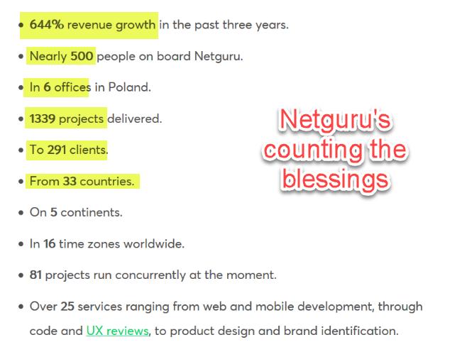 10 years of Netguru