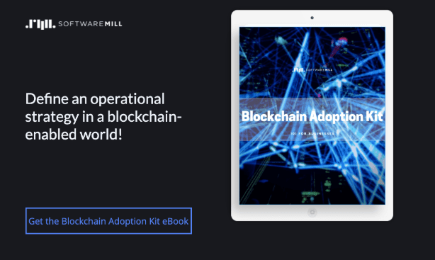 Blockchain ebook